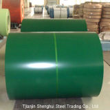 Coated Surface with Prepainted Galvanized Coil for Ral8002/PPGI Coil