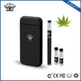 PCC E-Cigarette 900mAh Box Mod Electric Cigarette Clear Cartomizer