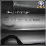 Stainless Steel Seamless/Welded Round Pipe ASTM 304 316L 310S