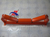 Three Steel Roller with Frame for Belt Conveyor