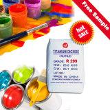 Titanium Dioxide Manufacturer/ Rutile TiO2 for Plastic