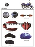 Wholesale Various Kinds Durable Speed200 Body Parts