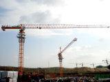 Flat Top Tower Crane Tc5515