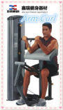 Commercial Grade Gym Equipment Biceps Exercise Machine 9A006