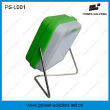 2016 Portable Hot Sale PS-L001 LED Solar Table Reading Lamp for Indoor Solar Lighting