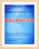 Water Treatment Balancer for Swimming Pool and SPA Chemicals