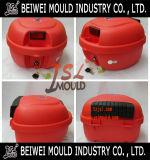 Plastic Injection Motorcycle Tail Box Mould
