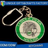 New Arrival Custom Mini Cute Metal Popular Keychain