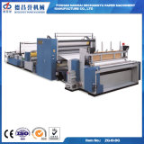 New Style Simple Operation Automatic Kitchen Roll Tissue Converting Machine