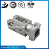 OEM Milling Machining Car Accessory/Auto Part Metal Machined Parts