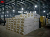Sound Absorption Insulation Material Rock Wool Board