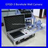 Pan/Tilt Well Logging Camera, Borehole Inspection Camera and Deep Well Camera for Sale