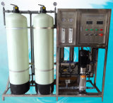 Food Industry-Used Water Treatment Equipment /RO Plant