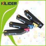 Laser Copier Toner Cartridge Tk865 Tk866 Tk867 Tk869 for Kyocera