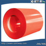 Dx52d High Zinc Galvanized Steel Coil Manufacture