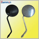 Sm1202 Classic Rounded Motorcycle Mirrors