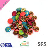 Garment Button Brass Metal Rivet for Clothing