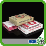 Kraft Paper Composite PP Woven Bags with Liner for Chemicals