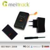 Meitrack IP65 Waterproof Mini GPS Personal Tracker with Long Life Battery Time (MT90)