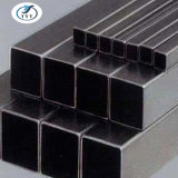 China Supplier Hollow Section Black Oiled Carbon Steel Pip