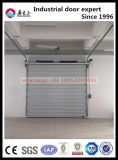 China Industrial Lifting Door