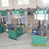 Column Vulcanizing Press, Plate Vulcanizing Press, Rubber Vulcanizing Press