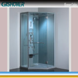 Sanitary Ware Diamond Shower Cabin UK (KF-T005)