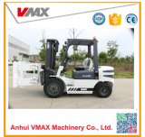 Toyota 3 Ton Lifter with 500mm Load Center, pneumatic Tire