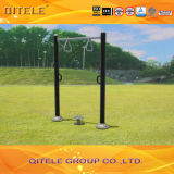 Indoor and Outdoor Fitness Equipment with Waist Exercise (QTL-2802)