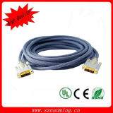 Best Seller DVI Cable Male to Male for 24+1 (NM-DVI-1285)