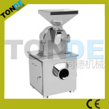 Wheat Rice Cassava Almond Flour Milling Equipment
