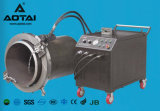 China Supplier of Hydraulic Pipe Cutting and Beveling Machine Heavy Duty (HYD-80-1500)