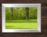 Silver Picture Mitred Snap Frame