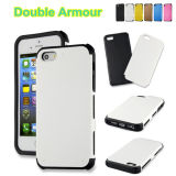 Double Armour TPU PC Hybrid Case for iPhone 6/6 Plus