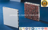 Pvf2 Finish Honeycomb Panels for Walls Curtain Wall Cladding Panels