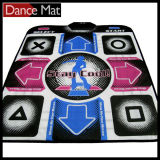 32 Bit Wireless Single Dance Mat for TV and PC with 2GB Memory Card