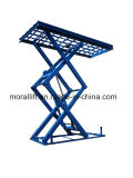 Heavy Duty Stationary Electric Hydraulic Scissor Weight Lift Table