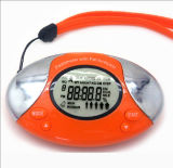 for Wholesale, Body Fat Analyser Pedometer, I-Pdm 3008