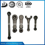 OEM/Customized Carbon Steel/Q235B/Sj235r/Alloy Steel/Aluminum Forging Part