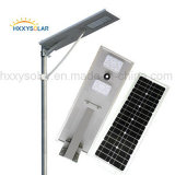 20W fashion Style Solar LED Garden Light Solar Street Lamp for Sale