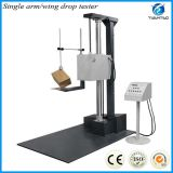Stainless Steel Single Arm Type Drop Tester