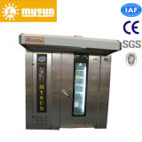 32 Trays Capacity 100kg/H Electric Baking Oven