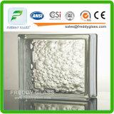 190*190*80mm Water Bubble Glass Block/Glass Brick
