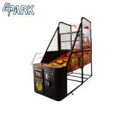 Indoor Amusement Arcade Basketball Game Machine Sporting Basket Ball Machine