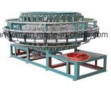 Four -Shuttle Circular Loom