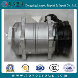 Heavy Duty Truck Spare Part Air Conditioner Compressor