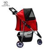 Premium Pet Supply Pet Stroller Travel Carriage for Dog/Cat