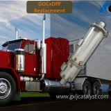 SCR Catalytic Converter Muffler for Diesel Vehicle Diesel Engine