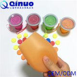 Qinuo Custom Color and Bba Free Safe Wine Cups