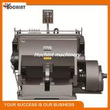 Ml-1300-1400-1500 High Pressure Flatbed Corrugated Board Die Cut Machine